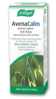 AvenaCalm Avena Sativa Oral Dr