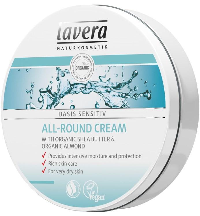 Basis - All Round Cream 150ml