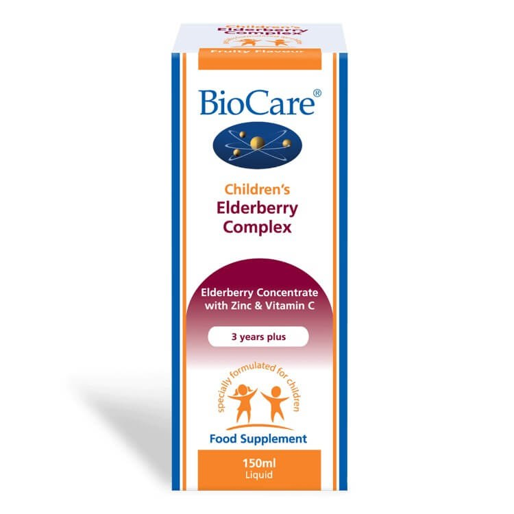 BC Child Elderberry Complex (1