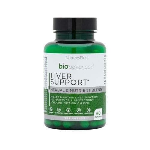 Bioadvanced Liver Support