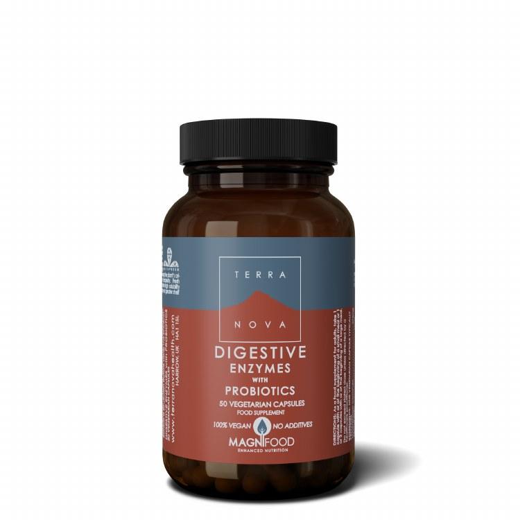 Digestive Enzyme Complex Veg C
