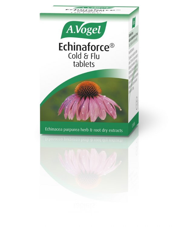 Echinacea Tablets 120 tablet
