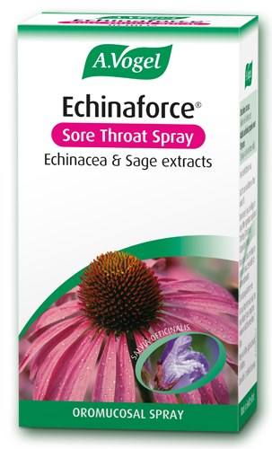 Echinacea Throat Spray