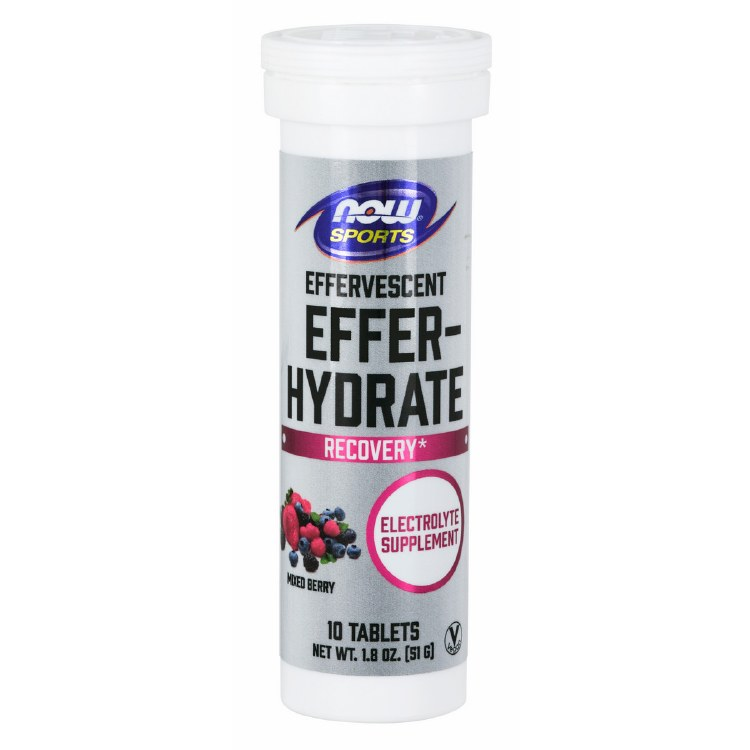 Effer-Hydrate Mixed Berry