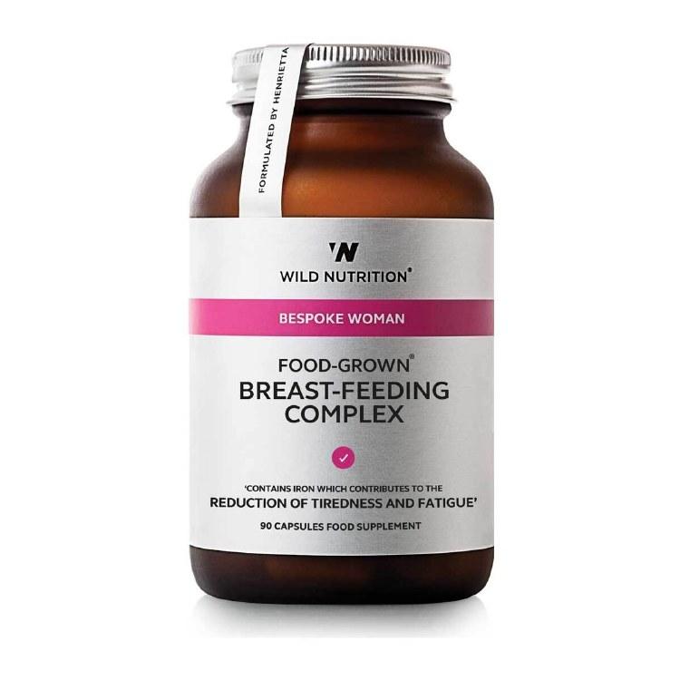 FOOD-GROWN BREAST FEEDING COMP