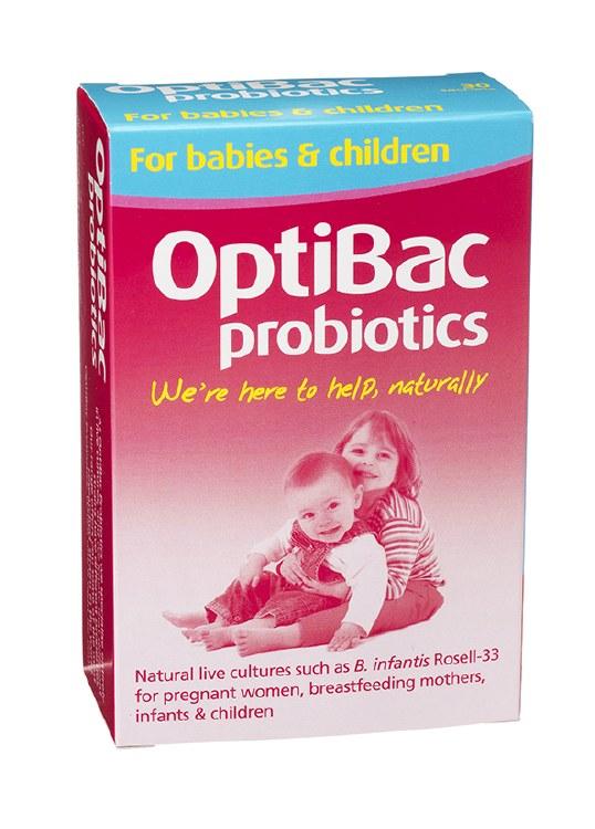 FOR BABIES & CHILDREN