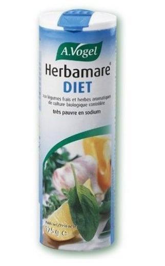 Herbamare Sea Salt DIET