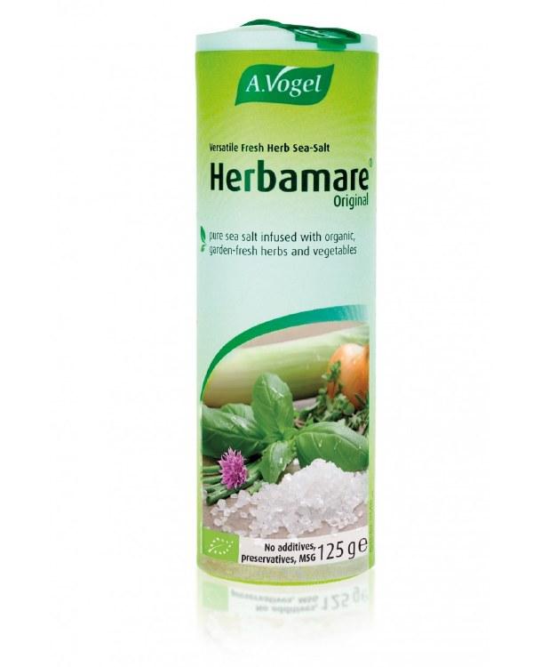 Herbamare Sea Salt Fresh Herbs