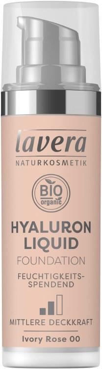 Hyaluron Liq Foundation IvoryR