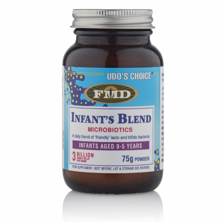 Infants Blend Microbiotic 75g