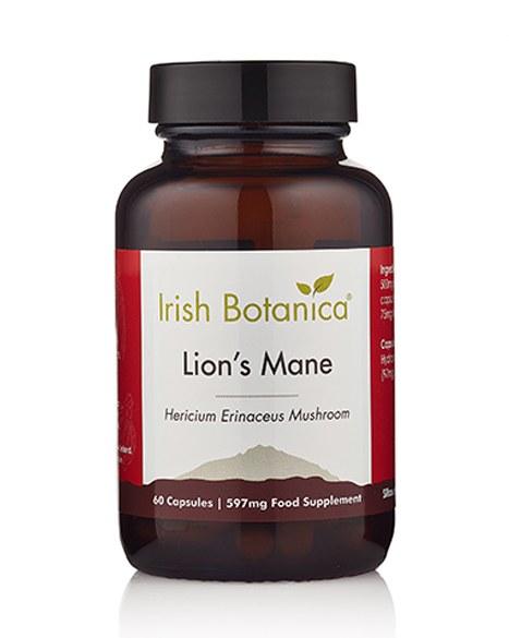 Irish Botanica Mushroom Lions