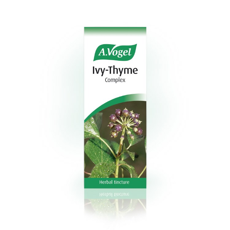 Ivy- Thyme Complex