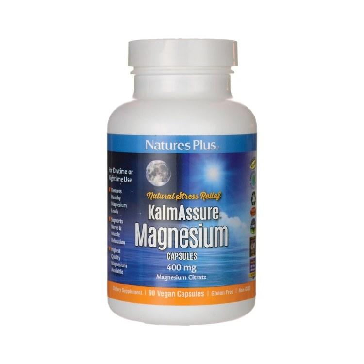 KalmAssure Magnesium Caps