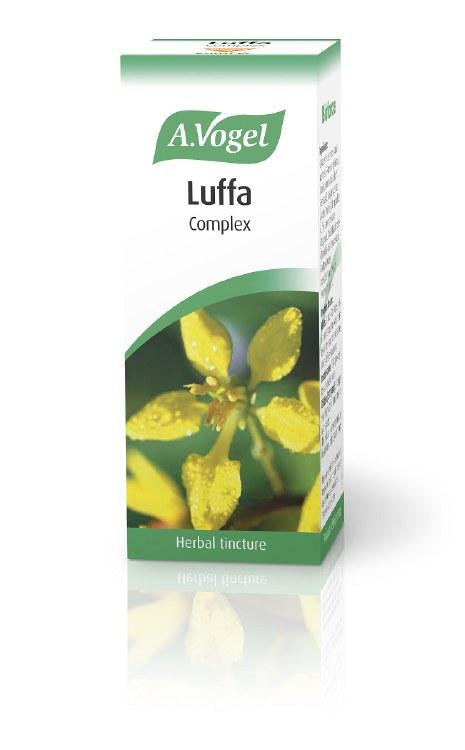 Luffa Complex