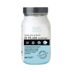 NH D- Flam Support
