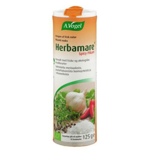 ORG Herbamare Spicy