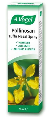 Pollinosan Nasal Spray (Former