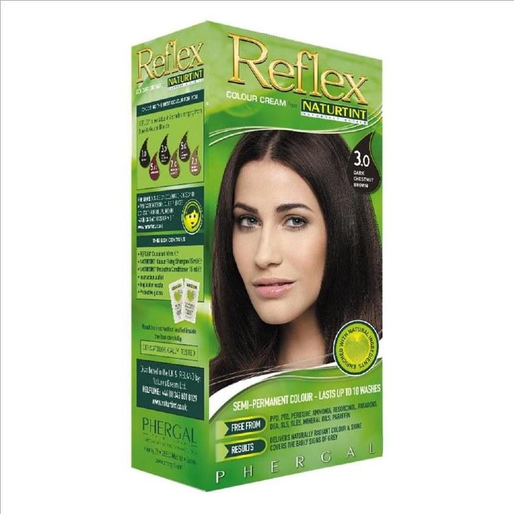 Reflex Semi Permanent 3.0 Dark