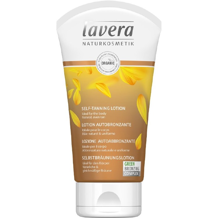 Self Tanning Lotion (Org)