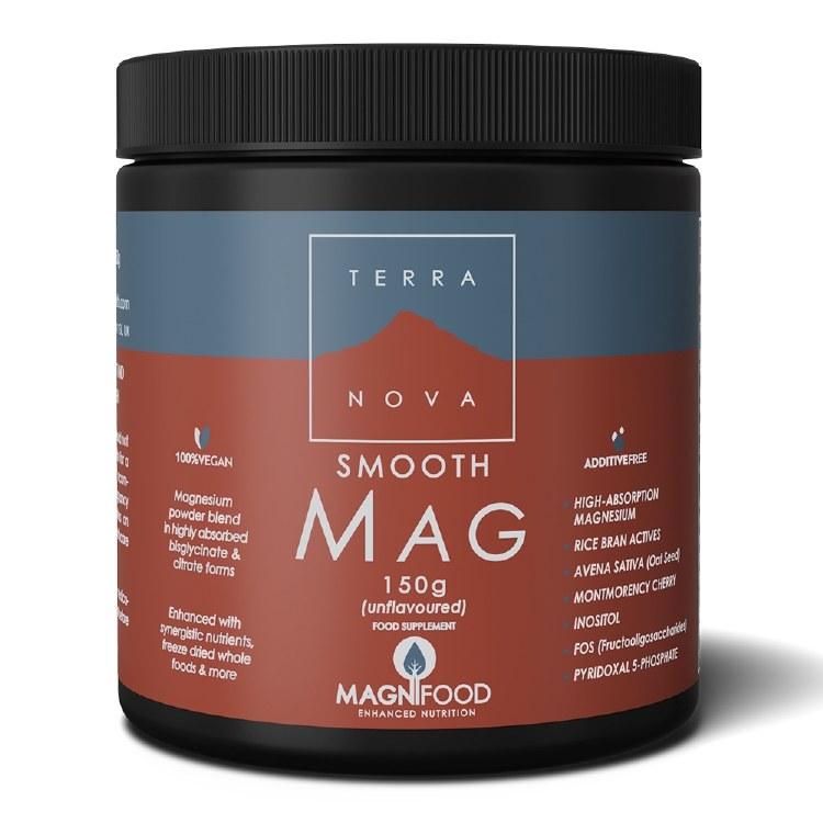 Smooth Mag Complex Powder