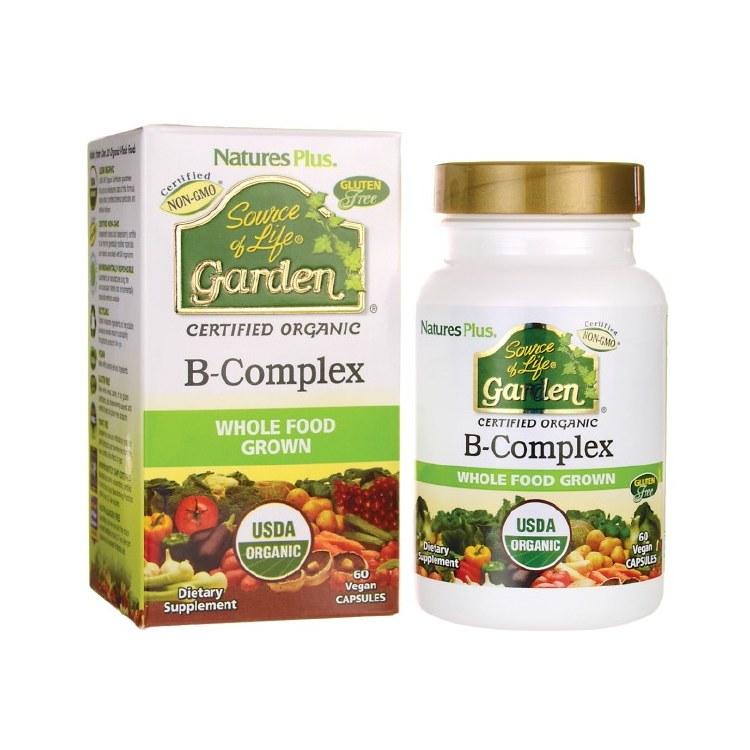 SOL Garden B Complex