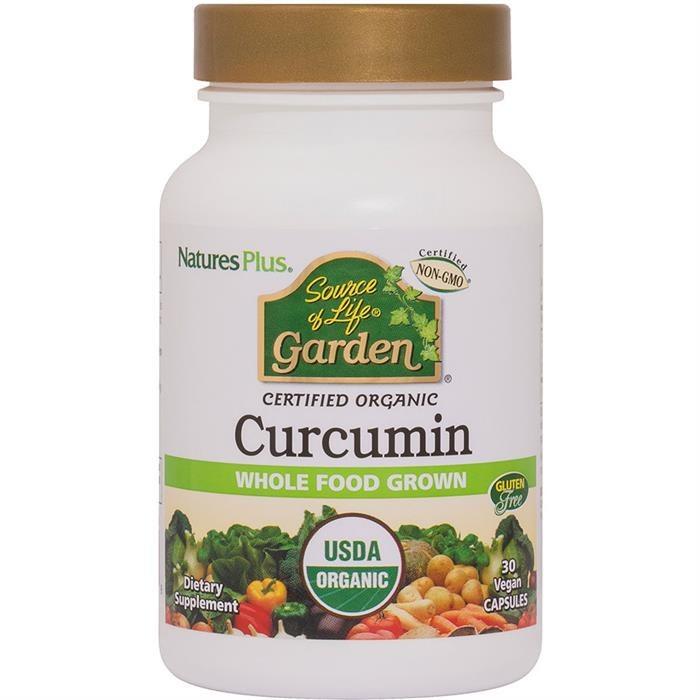 SOL Garden Curcumin