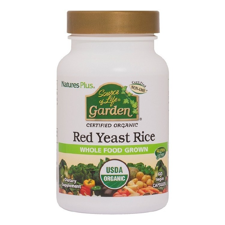 SOL Red Yeast Rice