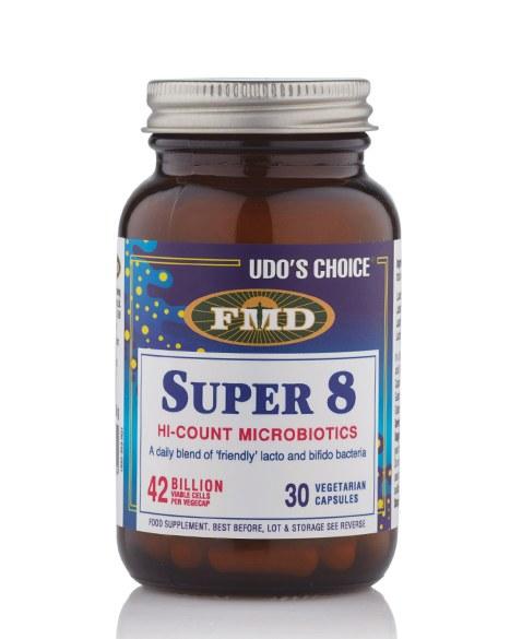 Super 8's 30's