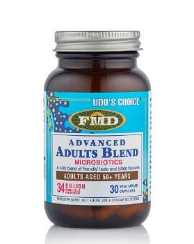Advanced Adult Microbiotic 30'