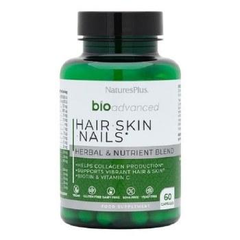 Bioadvanced Hair Skin Nails