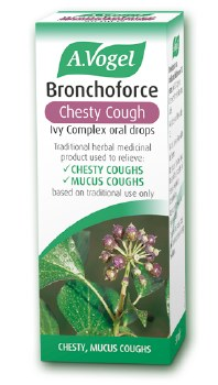 Bronchoforce (Formerly Ivy Thy