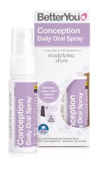 BY Conception Oral Spray 25ml