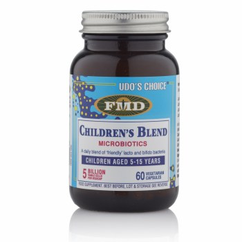 Childrens Blend Microbiotic 60