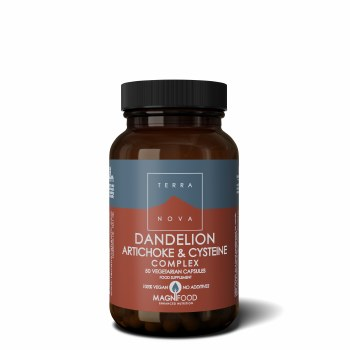 Dandelion Artichoke & Cysteine