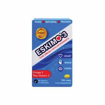 ESKIMO 3 CAPSULES 105S