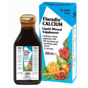 FLORADIX CALCIUM - LIQUID MINE