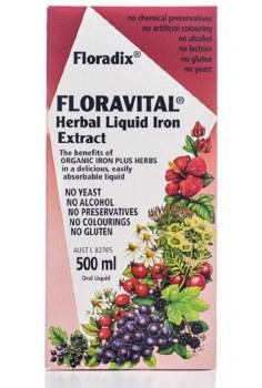 Floravital Large