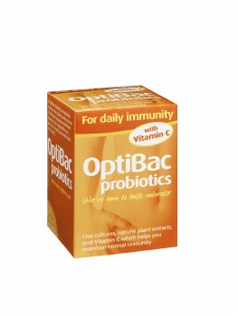 FOR DAILY IMMUNITY