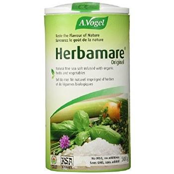 Herbamare Sea Salt with Fresh