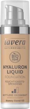 Hyaluron Liq Foundation