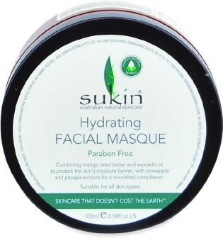 Hydrating Facial Masque