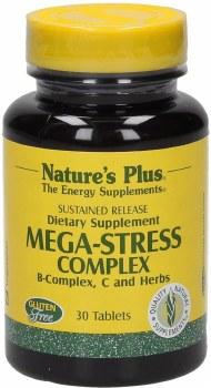 MEGA-STRESS S/R TAB 30