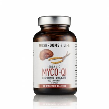 Myco-Qi Oragnic