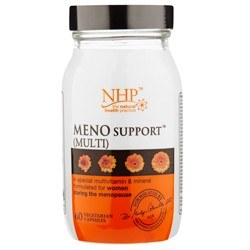 NHP Meno Multi Support