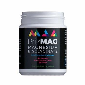 PrizMAG Magnesium Bisglycinate
