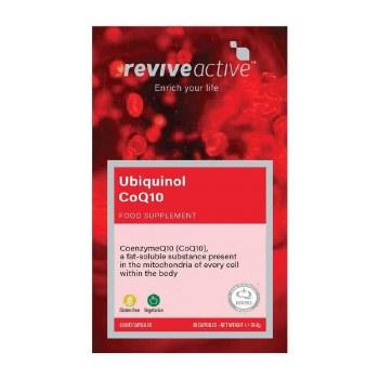 Revive Active Ubiquinol