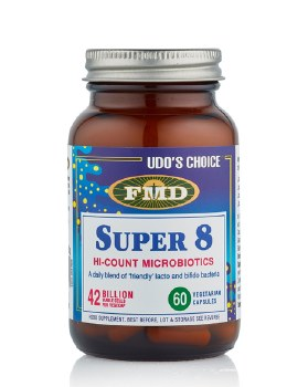 Super 8's 60's