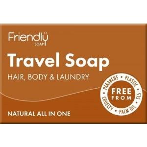 Travel Soap 95g