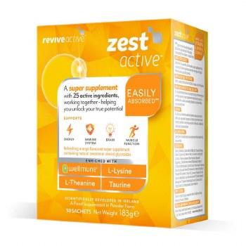 Zest Active 30's
