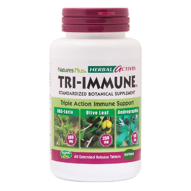 Tri - Immune